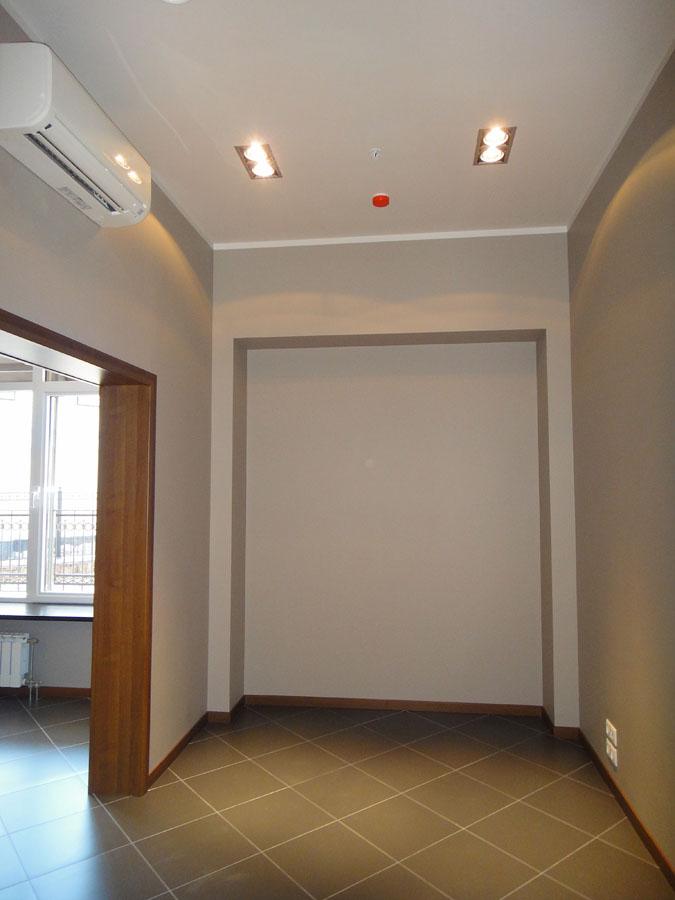 Часть офиса (74,2 кв. м.) - Третья комната