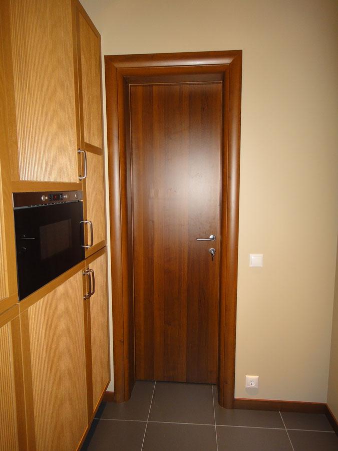 Часть офиса (112,1 кв.м.) - Из кухни можно пройти в кладовую